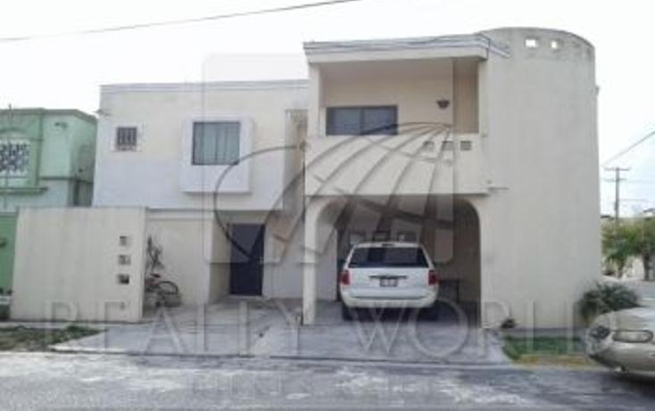 Foto de casa en venta en  , fuentes de anáhuac, san nicolás de los garza, nuevo león, 1249383 No. 11