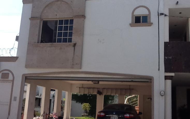 Foto de casa en venta en  , fuentes de anáhuac, san nicolás de los garza, nuevo león, 1275409 No. 01