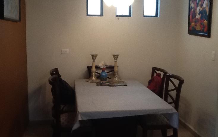Foto de casa en venta en  , fuentes de anáhuac, san nicolás de los garza, nuevo león, 1275409 No. 03
