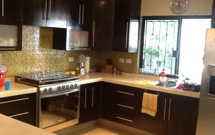 Foto de casa en venta en  , fuentes de anáhuac, san nicolás de los garza, nuevo león, 1275409 No. 04