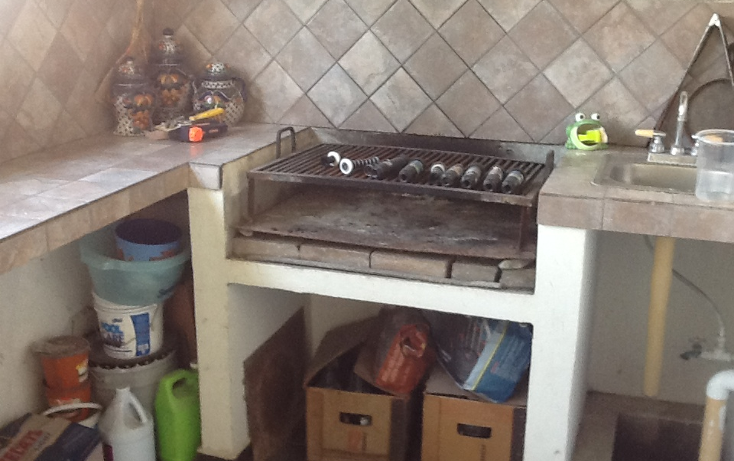 Foto de casa en venta en  , fuentes de anáhuac, san nicolás de los garza, nuevo león, 1275409 No. 15