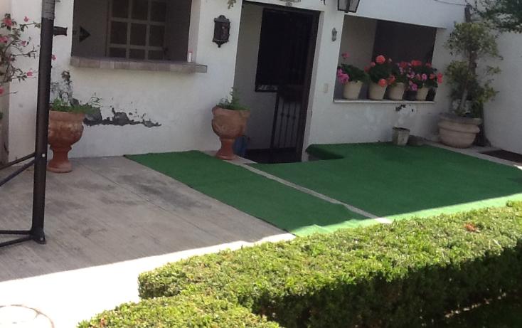 Foto de casa en venta en  , fuentes de anáhuac, san nicolás de los garza, nuevo león, 1275409 No. 16