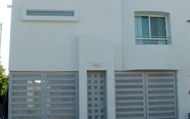 Foto de casa en venta en  , fuentes de an?huac, san nicol?s de los garza, nuevo le?n, 1613492 No. 01