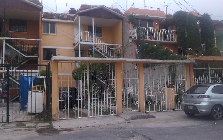Foto de departamento en venta en  , fuentes de aragón, ecatepec de morelos, méxico, 1113377 No. 01
