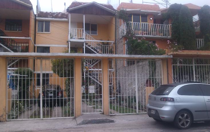 Foto de departamento en venta en  , fuentes de aragón, ecatepec de morelos, méxico, 1113377 No. 02