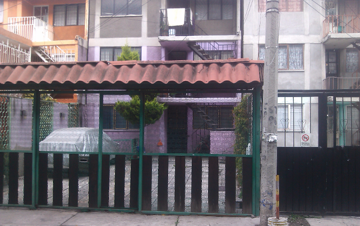 Foto de departamento en venta en  , fuentes de aragón, ecatepec de morelos, méxico, 1257495 No. 02