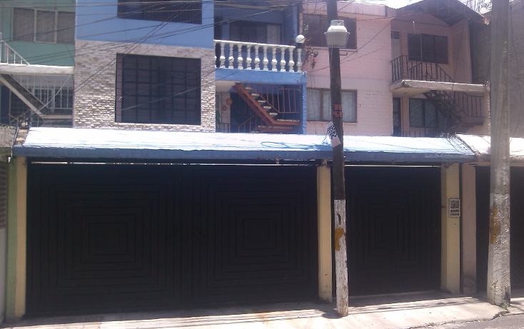Foto de casa en venta en  , fuentes de aragón, ecatepec de morelos, méxico, 1276323 No. 02