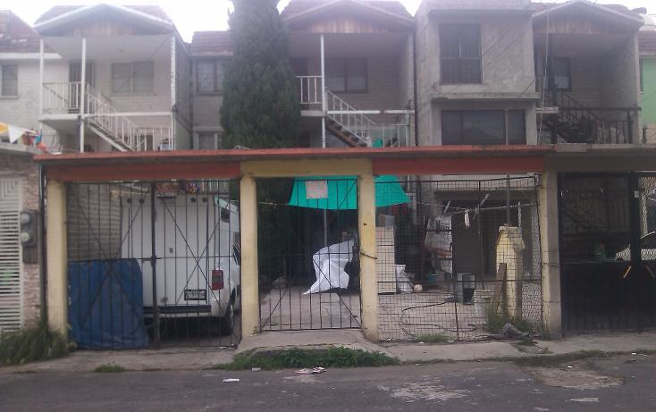 Foto de departamento en venta en  , fuentes de aragón, ecatepec de morelos, méxico, 1295465 No. 01