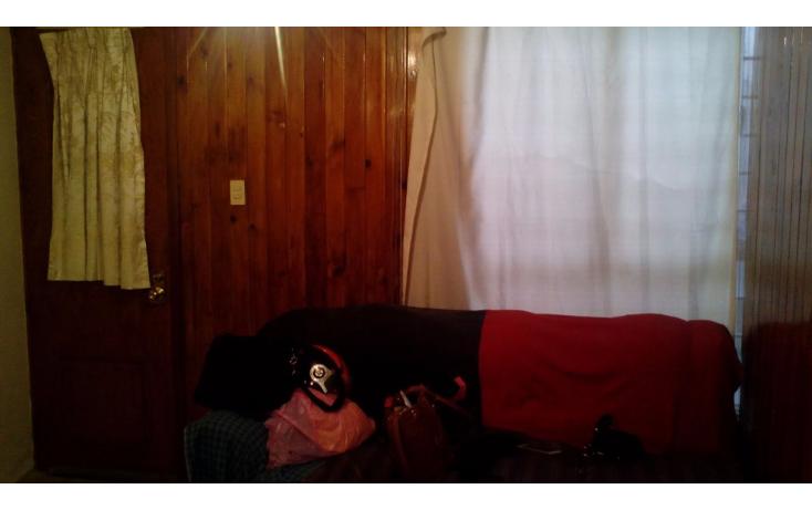 Foto de casa en venta en  , fuentes de aragón, ecatepec de morelos, méxico, 1941376 No. 16