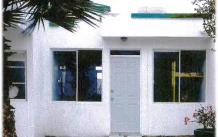 Foto de casa en venta en  , fuentes de balvanera, apaseo el grande, guanajuato, 1506975 No. 01