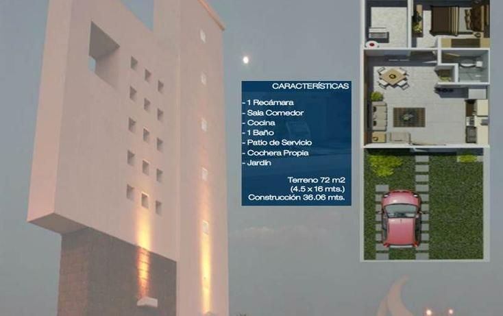 Foto de casa en venta en  , fuentes de balvanera, apaseo el grande, guanajuato, 1506975 No. 04