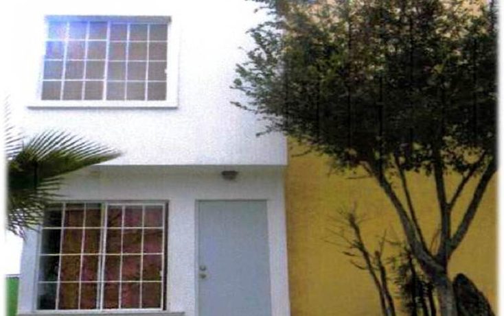 Foto de casa en venta en  , fuentes de balvanera, apaseo el grande, guanajuato, 1506977 No. 01