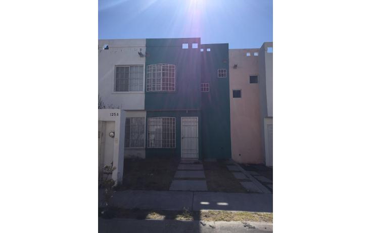 Foto de casa en venta en  , balvanera, corregidora, querétaro, 1908213 No. 01
