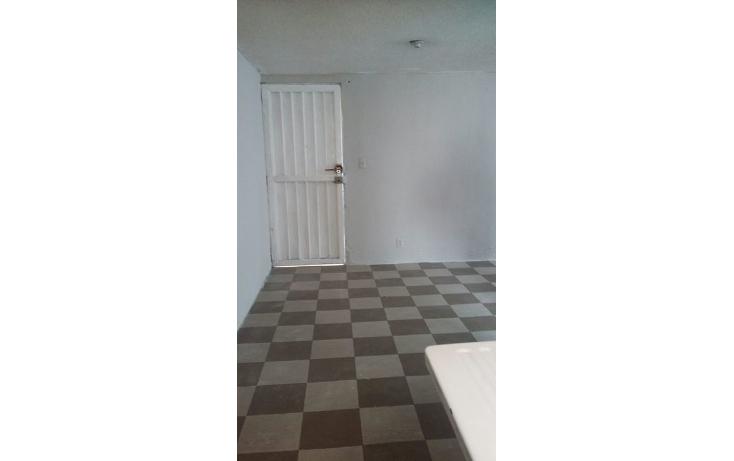 Foto de departamento en venta en  , fuentes del valle, tultitlán, méxico, 1453753 No. 04
