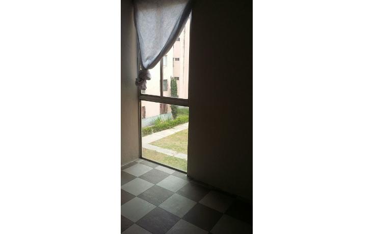 Foto de departamento en venta en  , fuentes del valle, tultitlán, méxico, 1453753 No. 06