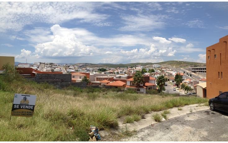 Foto de terreno habitacional en venta en  , fuentes de chihuahua, chihuahua, chihuahua, 1238609 No. 04