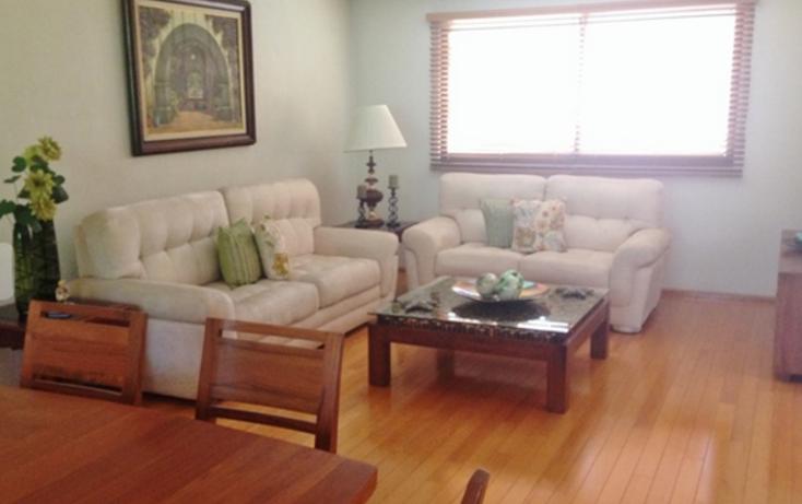 Foto de casa en venta en  , fuentes de coyoacán, coyoacán, distrito federal, 1494389 No. 05