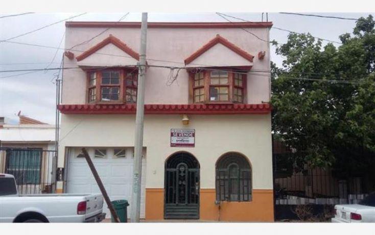 Foto de casa en venta en fuentes de dalila 4529, jardines del lago, juárez, chihuahua, 1685300 no 01