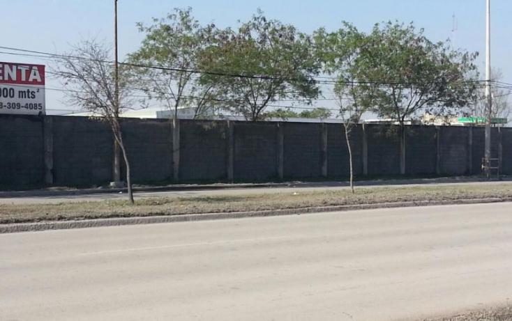 Foto de terreno comercial en renta en fuentes de guadalupe 01, hacienda las escobas, guadalupe, nuevo león, 858143 no 02