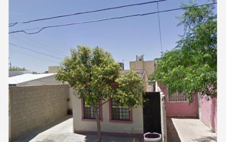 Foto de casa en venta en fuentes de la bastilla 7512, jardines del lago, juárez, chihuahua, 1978470 no 01