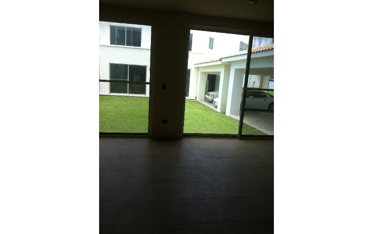 Foto de casa en venta en  , fuentes de la carca?a, san pedro cholula, puebla, 1273163 No. 03