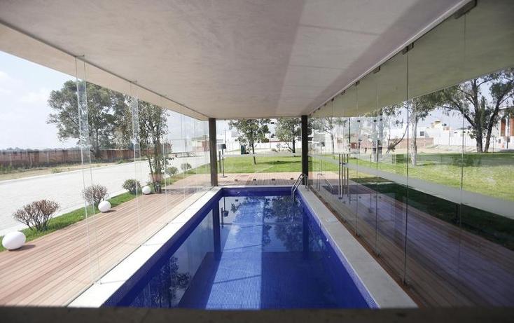 Foto de casa en venta en  , fuentes de la carca?a, san pedro cholula, puebla, 1305595 No. 13