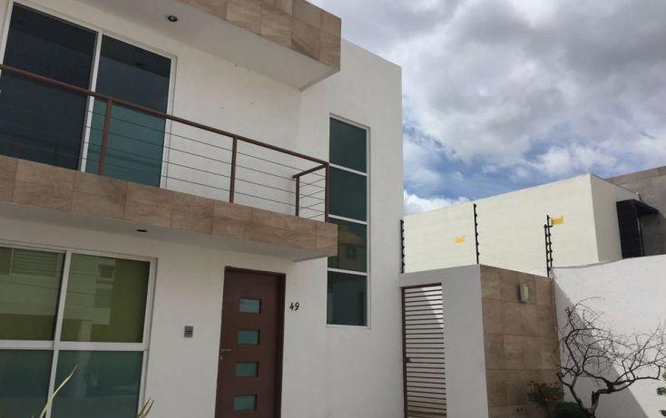 Foto de casa en renta en, fuentes de la carcaña, san pedro cholula, puebla, 1409133 no 05
