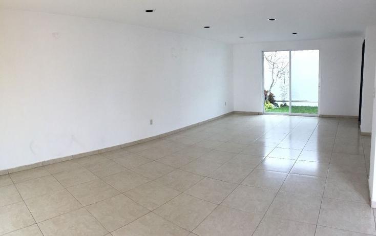 Foto de casa en renta en  , fuentes de la carca?a, san pedro cholula, puebla, 1409133 No. 10