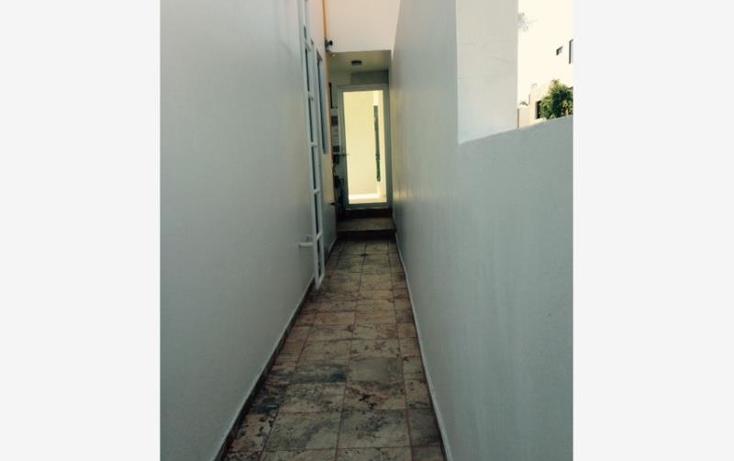 Foto de casa en renta en  , fuentes de la carcaña, san pedro cholula, puebla, 1666110 No. 02
