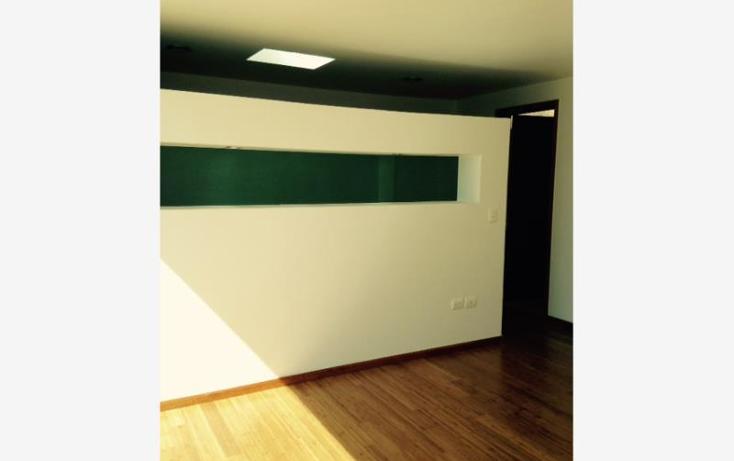 Foto de casa en renta en  , fuentes de la carcaña, san pedro cholula, puebla, 1666110 No. 05