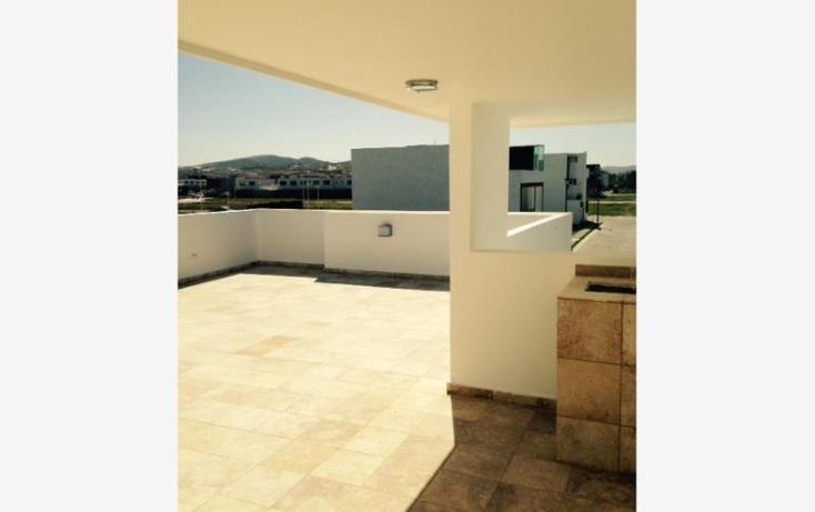 Foto de casa en renta en  , fuentes de la carcaña, san pedro cholula, puebla, 1666110 No. 09