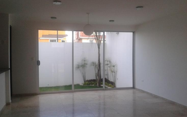 Foto de casa en renta en  , fuentes de la carca?a, san pedro cholula, puebla, 1875336 No. 02