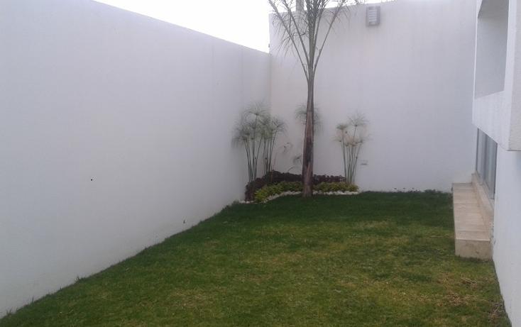 Foto de casa en renta en  , fuentes de la carca?a, san pedro cholula, puebla, 1875336 No. 04