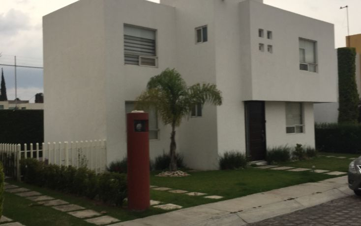 Foto de casa en venta en, fuentes de la carcaña, san pedro cholula, puebla, 1941202 no 02