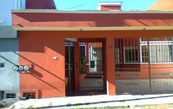 Foto de casa en venta en, fuentes de las ánimas, xalapa, veracruz, 1081261 no 01