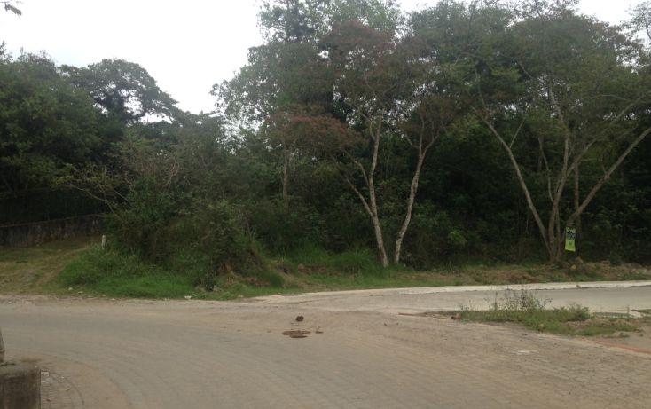 Foto de terreno habitacional en venta en, fuentes de las ánimas, xalapa, veracruz, 1100129 no 01