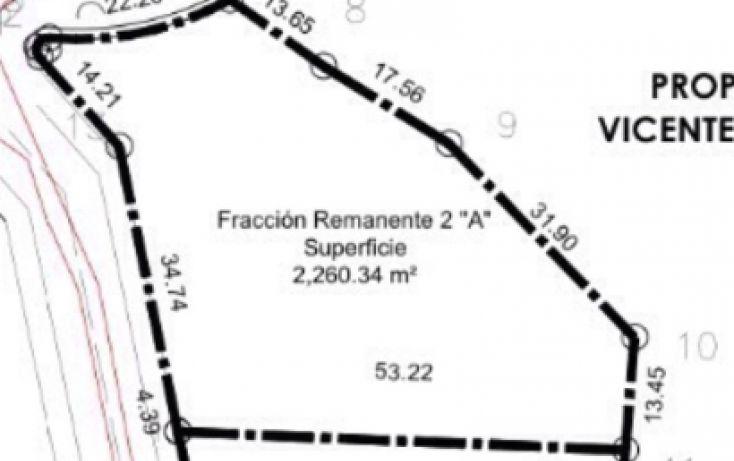 Foto de terreno habitacional en venta en, fuentes de las ánimas, xalapa, veracruz, 1100129 no 04