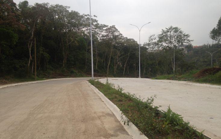 Foto de terreno habitacional en venta en, fuentes de las ánimas, xalapa, veracruz, 1100129 no 05