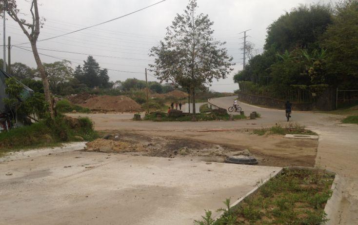 Foto de terreno habitacional en venta en, fuentes de las ánimas, xalapa, veracruz, 1100129 no 06