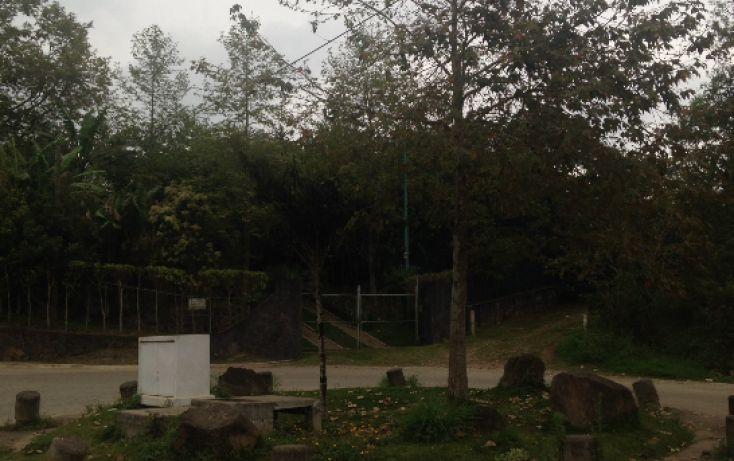 Foto de terreno habitacional en venta en, fuentes de las ánimas, xalapa, veracruz, 1100129 no 11