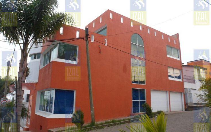 Foto de casa en venta en, fuentes de las ánimas, xalapa, veracruz, 1409933 no 03