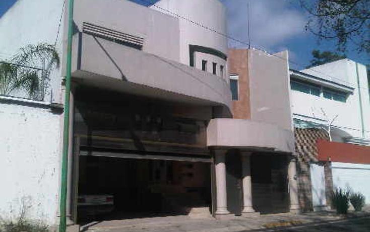 Foto de casa en venta en  , fuentes de las ánimas, xalapa, veracruz de ignacio de la llave, 1046063 No. 01