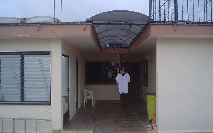 Foto de casa en venta en  , fuentes de las ?nimas, xalapa, veracruz de ignacio de la llave, 1077159 No. 01