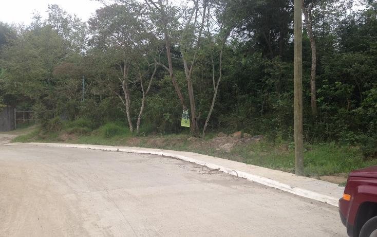 Foto de terreno habitacional en venta en  , fuentes de las ánimas, xalapa, veracruz de ignacio de la llave, 1100129 No. 03