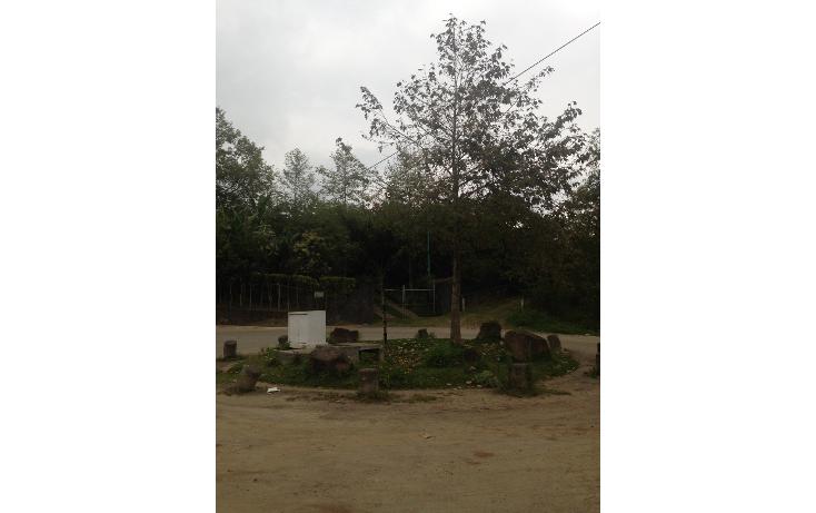 Foto de terreno habitacional en venta en  , fuentes de las ánimas, xalapa, veracruz de ignacio de la llave, 1100129 No. 11