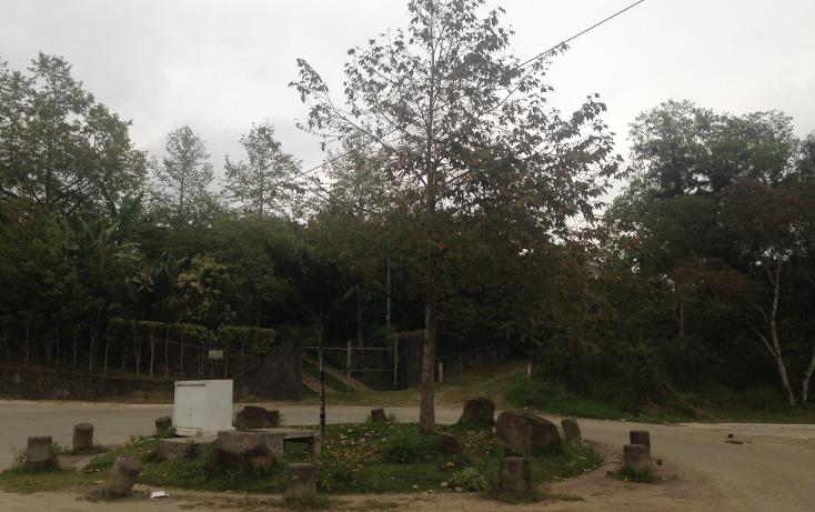 Foto de terreno habitacional en venta en  , fuentes de las ánimas, xalapa, veracruz de ignacio de la llave, 1100129 No. 12
