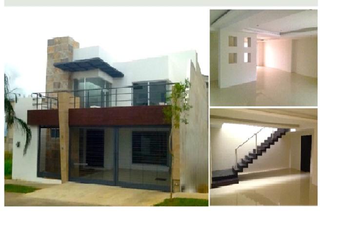 Foto de casa en venta en  , fuentes de las ánimas, xalapa, veracruz de ignacio de la llave, 1242421 No. 01