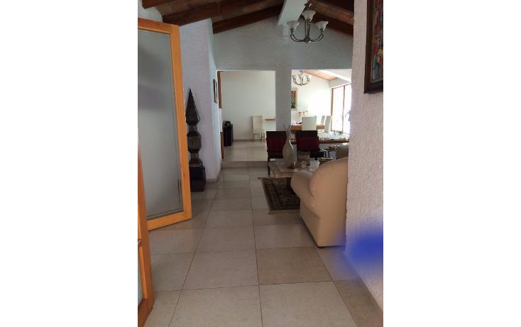 Foto de casa en venta en  , fuentes de las ánimas, xalapa, veracruz de ignacio de la llave, 1756934 No. 04