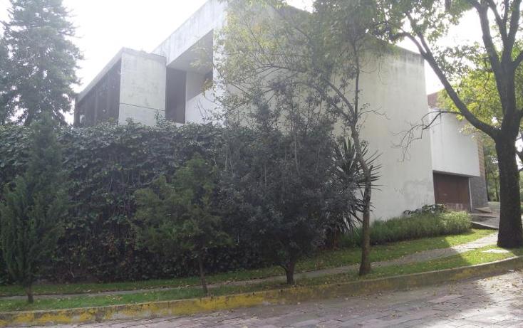 Foto de casa en venta en  5, fuentes del pedregal, tlalpan, distrito federal, 1450191 No. 01