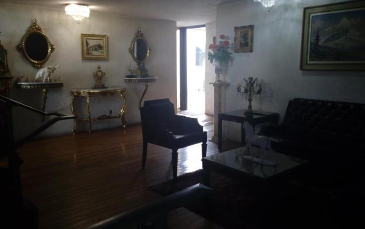 Foto de casa en venta en  5, fuentes del pedregal, tlalpan, distrito federal, 1450191 No. 03